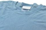 Tシャツのピグメント染め